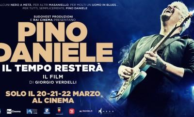 Pino Daniele foto