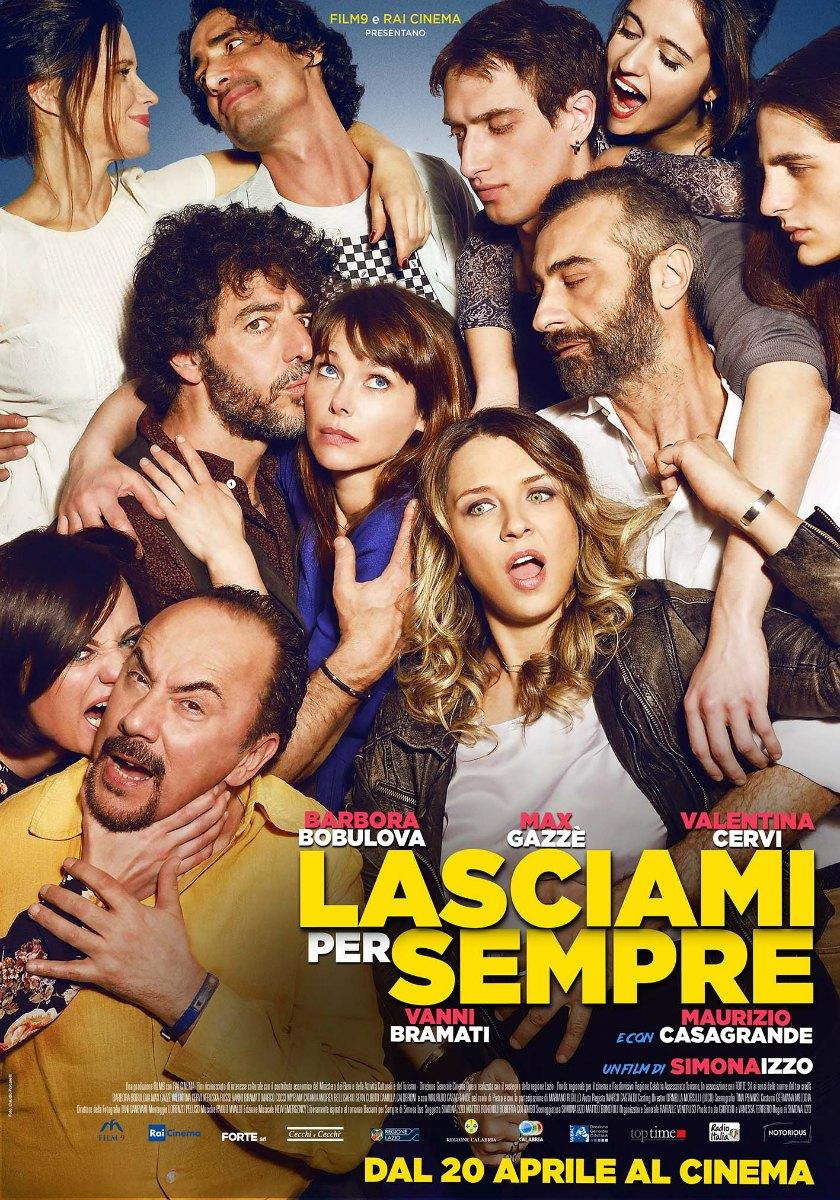Girato in Calabria il film